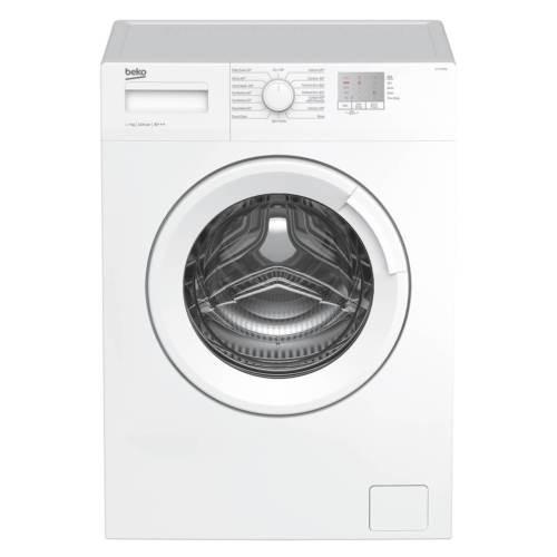 Beko 7kg 1200 Spin LED Progress Indicator Washing Machine White