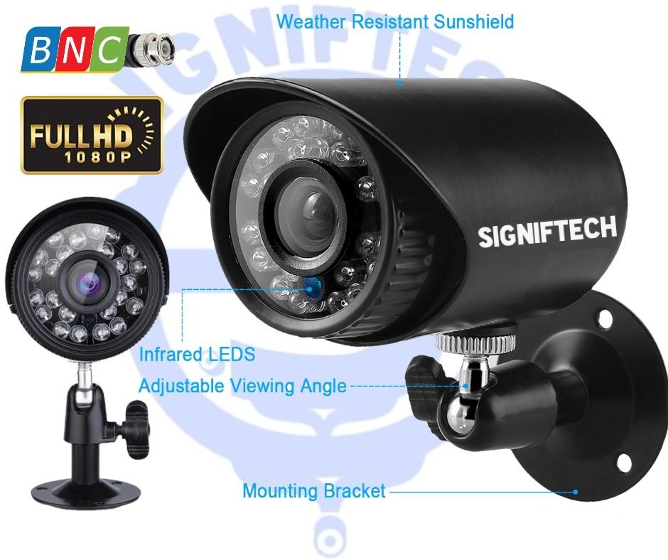Cctv camera bullet outdoor night vision  Item code:1022