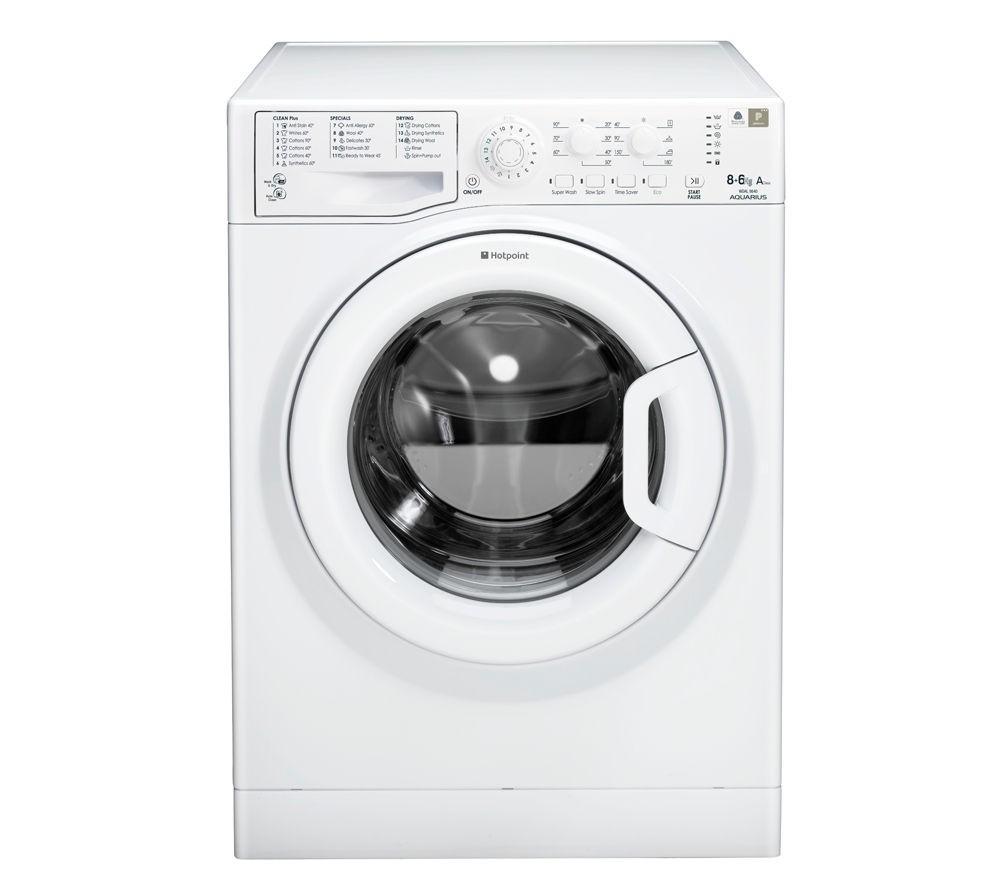 Hotpoint  A+++ 7Kg 1400 RPM Washing Machine White  brand new